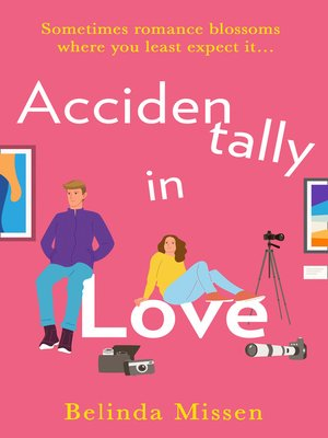 cover image of Accidentally in Love