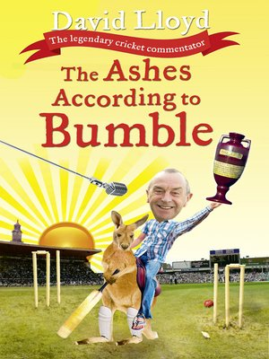 cover image of The Ashes According to Bumble