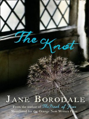 cover image of The Knot