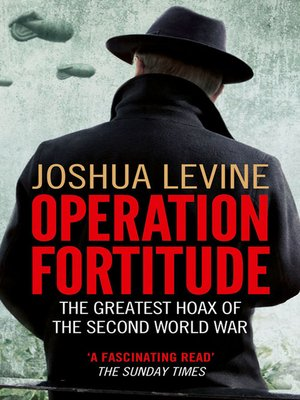 cover image of Operation Fortitude