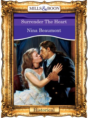 cover image of Surrender the Heart