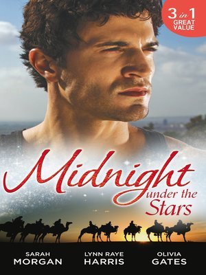 cover image of Midnight Under the Stars