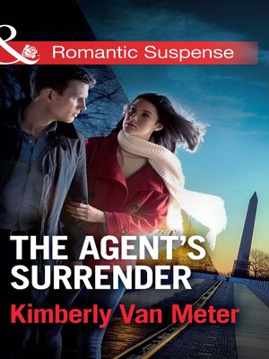 cover image of The Agent's Surrender