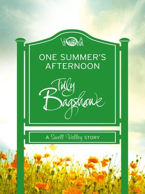 cover image of One Summer's Afternoon (Short Story)