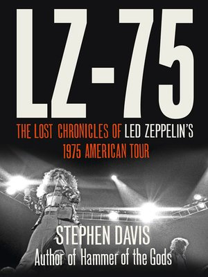 cover image of LZ-'75