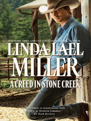 cover image of A Creed in Stone Creek