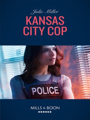 cover image of Kansas City Cop