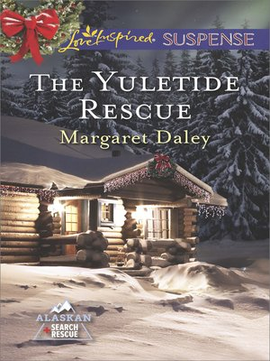 cover image of The Yuletide Rescue