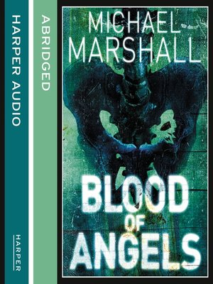 cover image of Blood of Angels