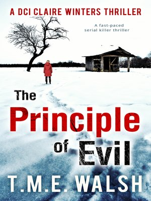 cover image of The Principle of Evil