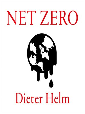 cover image of Net Zero