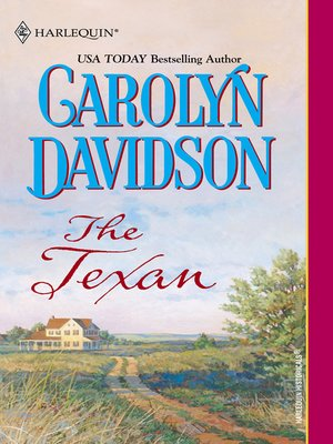 cover image of The Texan