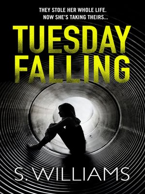 cover image of Tuesday Falling
