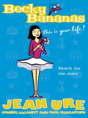 cover image of Becky Bananas