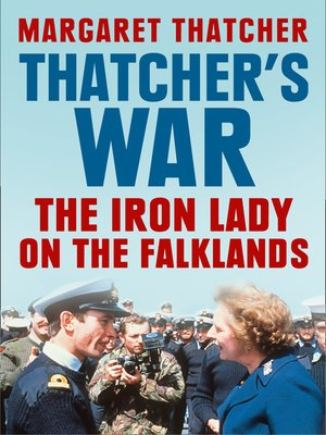 cover image of Thatcher's War