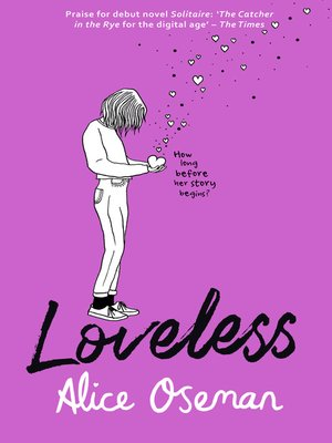 cover image of Loveless