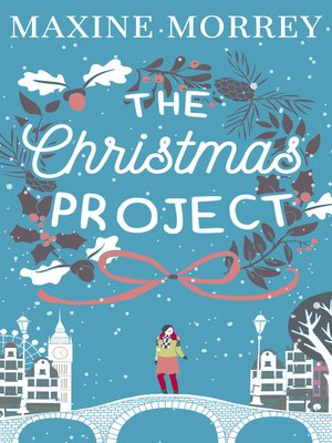 cover image of The Christmas Project