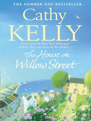 cover image of The House on Willow Street