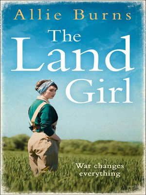 cover image of The Land Girl
