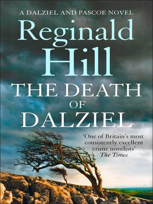 cover image of The Death of Dalziel