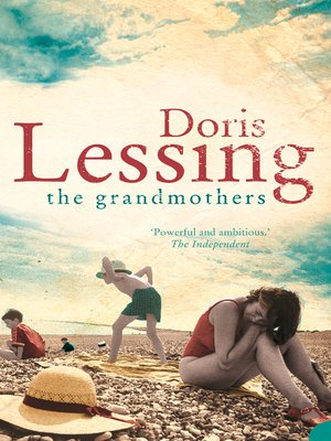 cover image of The Grandmothers