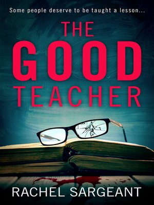 cover image of The Good Teacher