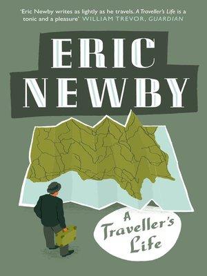 cover image of A Traveller's Life