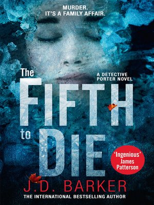 cover image of The Fifth to Die