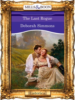 cover image of The Last Rogue