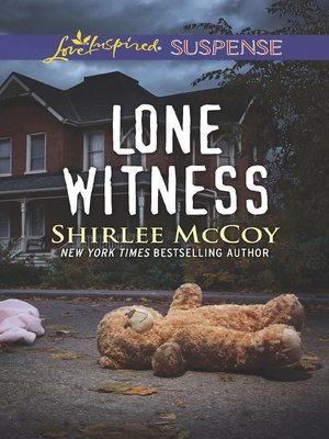 cover image of Lone Witness