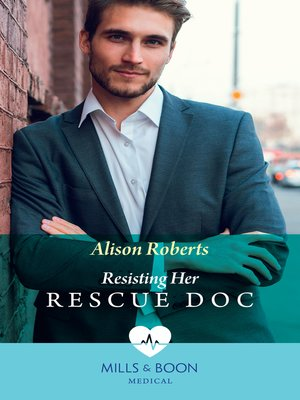cover image of Resisting Her Rescue Doc