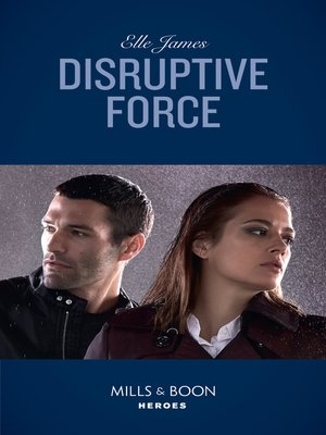 cover image of Disruptive Force