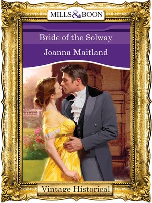cover image of Bride of the Solway