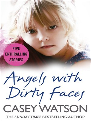 cover image of Angels with Dirty Faces