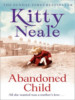 cover image of Abandoned Child