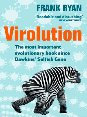 cover image of Virolution