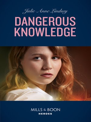 cover image of Dangerous Knowledge