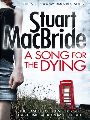 cover image of A Song for the Dying