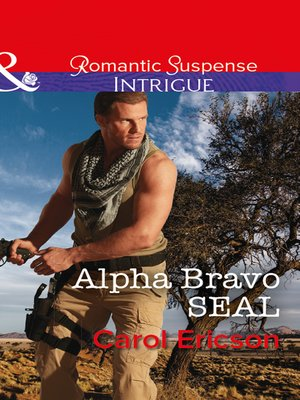 cover image of Alpha Bravo Seal