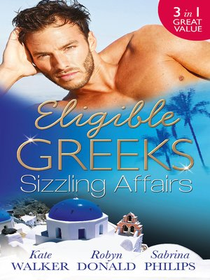 cover image of Eligible Greeks