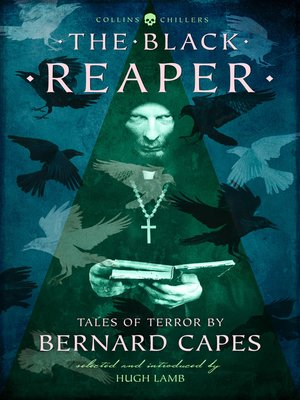 cover image of The Black Reaper