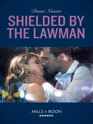 cover image of Shielded by the Lawman