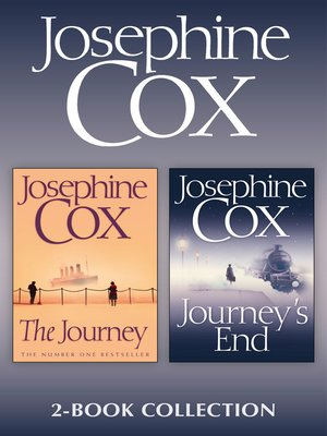 cover image of The Journey, Journey's End