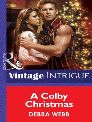 cover image of A Colby Christmas