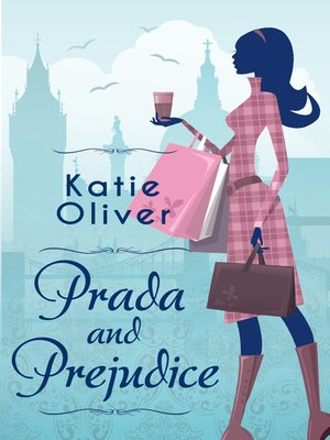 cover image of Prada and Prejudice