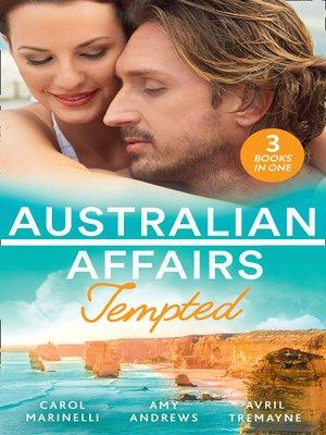 cover image of Australian Affairs