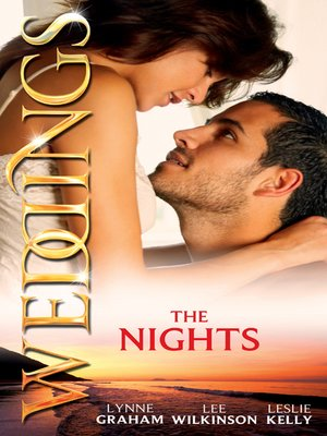 cover image of Weddings: The Nights