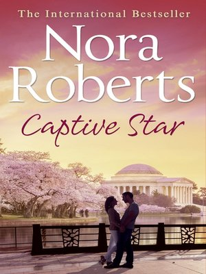 cover image of Captive Star