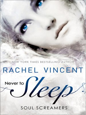 cover image of Never to Sleep