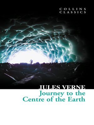 cover image of Journey to the Centre of the Earth